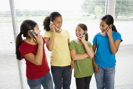 When Should Kids Get A Cell Phone?